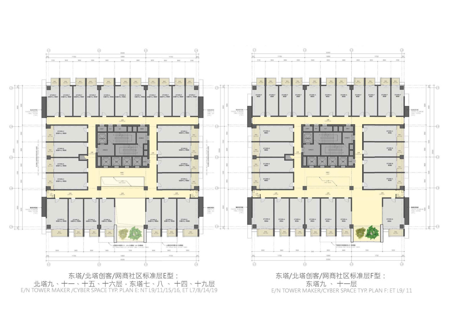 1503_sd_east__north_tower_typ_floor_plan