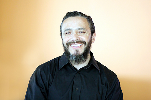 David Rodriguez - Vice President, Project Director
