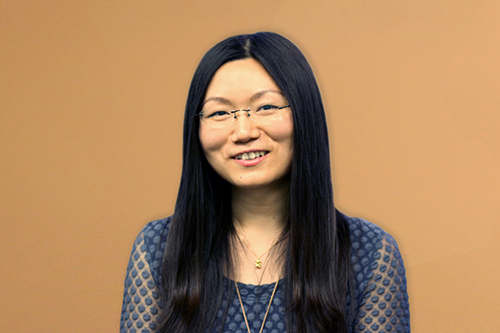 Ying Tao - Shanghai Office Manager/Senior Designer (China)